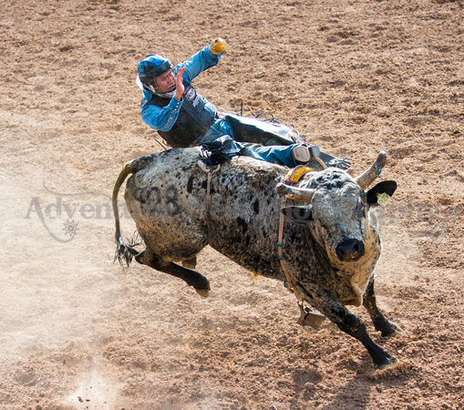 Tucson Rodeo Day 5_20